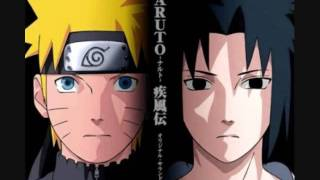 Naruto Shippuden OST 1 Track 8 Shutsujin