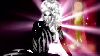 RuPaul - You Well And Well (Drag Race ) Inte Colors ) Pasarela