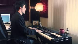 """Just A Dream"" - Nelly (Kurt Schneider Piano Cover)"