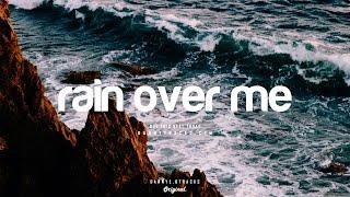 """""""Rain over me"""" -  Smooth R&B Piano x Guitar Instrumental (Prod. Danny E.B)"""