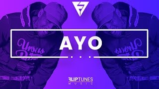 "Chris Brown Ft. Tyga | ""Ayo"" Remix 