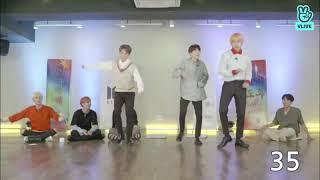 BTS  V LIVE  SUGA  seesaw