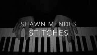Shawn Mendes - Stitches (Piano Cover   Beyza Mert)