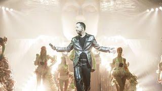 DJ BoBo - CHIHUAHUA (Circus)