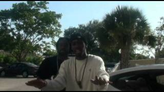 I Ain't Goin Down (Music Video Rough Draft 2011 with link) - Silent Souljah