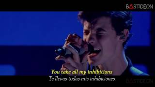 Shawn Mendes - There's Nothing Holdin' Me Back (Sub Español + Lyrics)