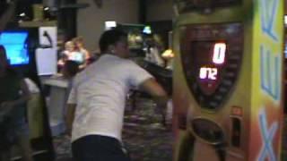 babyboy punching bag