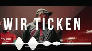 Capital Bra Feat. Samra - Wir Ticken Type Beat / Free Rap Beat (Prod by SKAGBEATS)