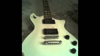 Shecter Guitar Diamond Series Custom!