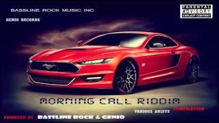 Charmon [ Mayor ] Ft Sk Matic - Hustle [ Morning Call Riddim ] Bassline Rock Music ® Inc © Oct 2014