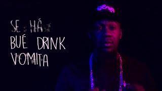 Karetus x Wet Bed Gang - Mais Uma Party [Lyric Video]