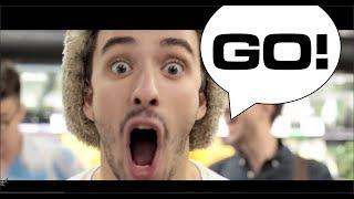 "Every Single Iconic AJR ""GO!"""