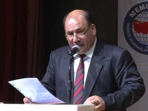 Prof.Dr osman öztürk Akif'in Safahat'ı başucu eserimiz olmalı.mpg