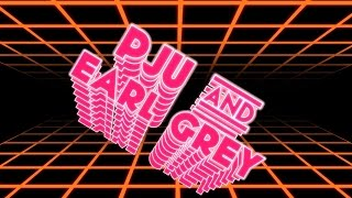 PJU & Earl Grey - Call Me Up (Official Video) | Exploited Ghetto