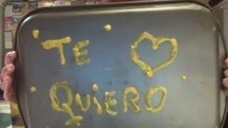 Alba Molina   Te quiero mucho