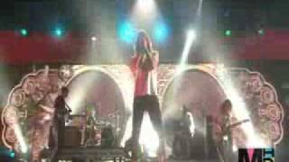 Incubus - I can see for miles (Live @ VH1 Rock Honors)