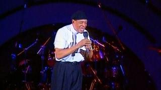 Falleció a los 76 años el cantante de jazz Al Jarreau