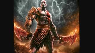Rap de god of war
