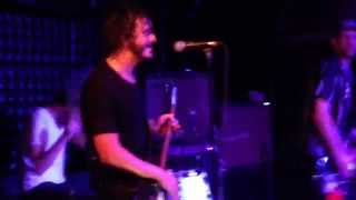 Reignwolf - This is the Time (live at The Casbah 04.27.2014)