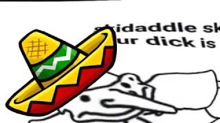 Spanish Mexican NFL theme music song meme