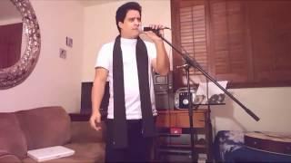 Alejandro Fernández - Quiero que vuelvas [cover] Darwin Cerna