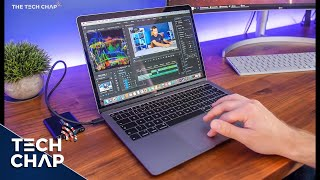 MacBook Air 2018 Full Review - Should You Buy It? | The Tech Chap