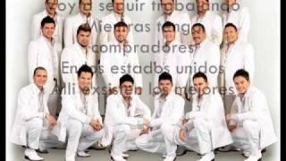 Banda El Recodo - Clave Privada Con Letra