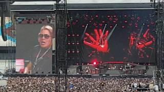 Guns n Roses - Chinese Democracy - Live at London - 17/6/17