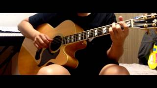 성시경 - 처음 acoustic cover