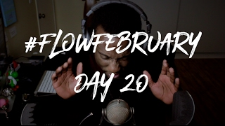 Eppic | Day 20 of 28 #FlowFebruary (Mirrors Remix)