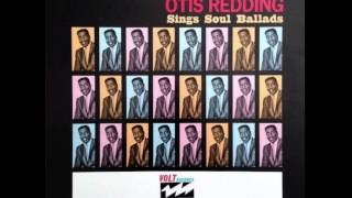 "Otis Redding ""That's How Strong My Love Is"""