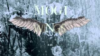 MoGi - Wings (Original Mix)