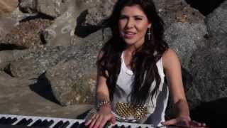 """""""RIDE"""" J RAND FT. FLO RIDA & T-PAIN (COVER BY ANGELIKA VEE)"""