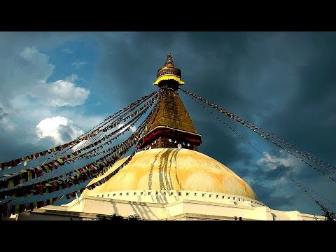 Vintage travel films: Nepal, 1983