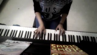 [Unravel acoustic] Piano cover (Tokyo Ghoul)
