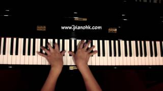 Barry Manilow - This One's for You (piano)