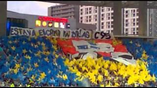 FCPorto Hino. fcp-scp