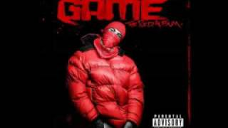 The Game Ft. Mars - Reunion ( The Red Album )