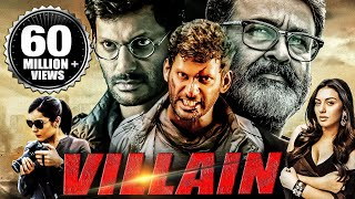 Kaun Hai Villain (Villain) 2018 NEW RELEASED Full Hindi Dubbed Movie | Vishal, Mohanlal, Hansika width=