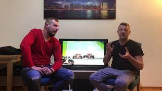 """Commento post Gp F1 Brasile 2019 """"Manu e il Gabri"""""""