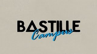 Bastille // Campus [Lyrics]