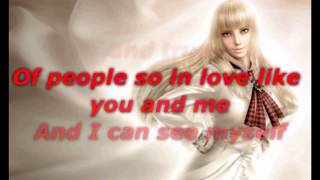 more than a woman to me - Bee Gees - Lyrics