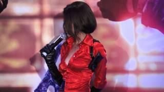 CAPCOM 生化危機 6 - 周秀娜化身性感主角 Ada wong