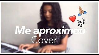 Me aproximou - Gabriela Rocha(cover)