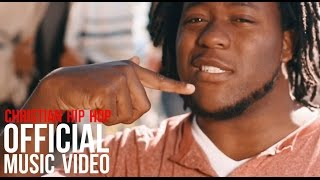 "Christian Rap - Zabbai ""Power Movez"" Music Video(@Zabbai203 @ChristianRapz)"