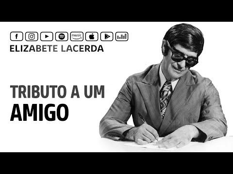 Chico Xavier de Cancioneiro Espirita Letra y Video