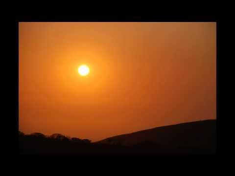 Sunrise at Hluhluwe (time lapse)