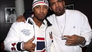 Juelz Santana Ft. Lloyd Banks - Turn It Up [New CDQ Dirty NO DJ]