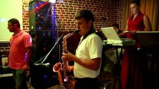 Pardonne-moi ce caprice d'enfant - cover saxofon (Прости мне мой детский каприз) - Саксофон
