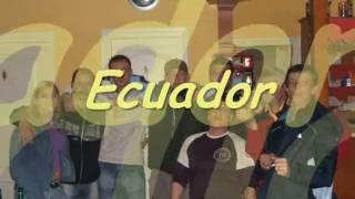 Sash - Ecuador ( Video Mix ).wmv